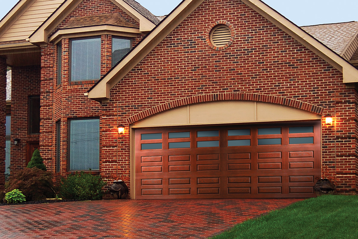 hendershot systems door garage doors commercial inc