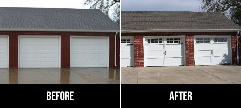 Overhead Door Company Of North Central Kansas™ Features The Best  Installations In Town. With Both Residential And Commercial Applications, Overhead  Door™ ...